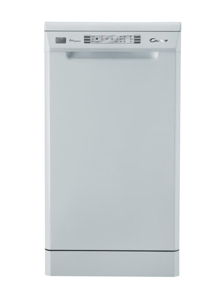 Candy CDP 4609 W keskeny mosogatógép